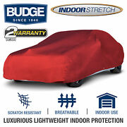 Indoor Stretch Car Cover Fits Chevrolet Malibu 2007  Uv Protect  breathable