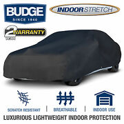 Indoor Stretch Car Cover Fits Chevrolet Malibu 2015| Uv Protect |breathable