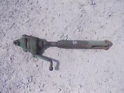 John Deere 40 40t T Tractor Jd 3pt Hitch Main Leveling Lift Arm M2853t And Handle