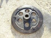 1946 John Deere A Tractor Jd Transmission 1st First Reduction Gear