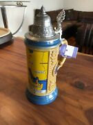 King Beer Stein From Operation Iraqi Freedom