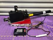 Kine Flex Optic W/ Jds 1135p Laser With Power Supply And Opto Electronic Mod.8c.10
