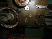 Clausing Colchester 13 Inch Metal Lathe Apron Gearbox