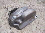 Farmall 706 806 Tractor Ih Cessna Good Working Power Steering Pump And Drive Gear