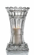 Waterford Adams Town Hurricane Lamp Jim Oand039leary The Decades Coll.