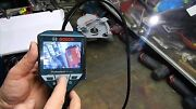 Bosch Gic 120c Professional Cordless Digital Inspection Pipe Camera For Plumber