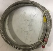 Ecgjh1125-s516 Crouse Hinds 1/2 X 125 Stainless Steel Explosion Proof Flex