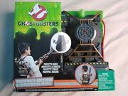ghostbusters Electronic Proton Pack Projector New Costume Cosplay Free Shipp
