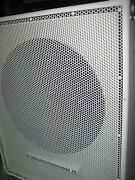 Eaw Nib Clearance Sb180zr New 18 Subwoofer White Touring Version