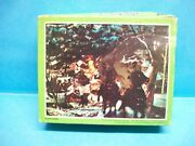 1979 Whitman Tolkien's Lord Of The Rings Black Riders Jigsaw Puzzle 7328