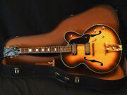 Aria Diamond 325 1960and039s Electric Guitar W/soft Shell Case F/s J1