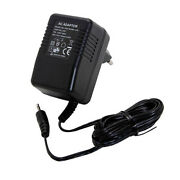Robinair Tif8806b 220 Voit Battery Charger For Tif8800a