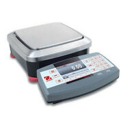 Ohaus R71mhd3 Ranger 7000 Compact Bench Scale, 3000 G × 0.5 G Capacity