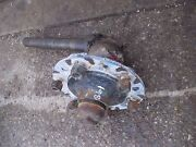 Ford 861 Tractor Original Front Wheel Hub And Spindle W/ Cap And Stud Bolts Bolts