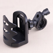 Bicycle Coffee Cup Holder Water Bottle Cycling Road Bike Mtb For Handlebar Rack