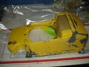 Mcculloch Pro Mac 650 Gas Tank And Cover Chainsaw Part 6000460 Bin 327