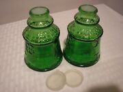Wheaton Cape May Lighthouse Bitters Salt And Pepper Shakers Millville New Jersey