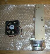 Seal Analytical Syringe Assembly / Fan