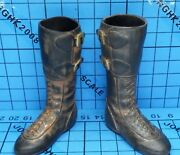 Sideshow 16 Lord Of The Rings Faramir Son Of Denethor Figure - Brown Boots