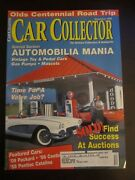 Car Collector And Car Classics Magazine December 1997 Vintage Toy Pedal Cars X3