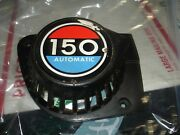 Homelite 150 Automatic Recoil Housing Only Chainsaw Part Only Bin 374 .3