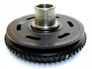 Lada Niva 21214 After 2003 Year Multipoint Injection Crankshaft Pulley