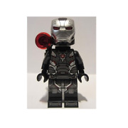 New Lego War Machine From Set 5005256 Collectible Minifigures Col334