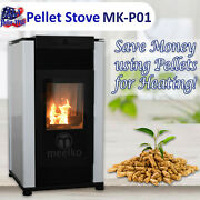 Save Money Using Pellet Stoves - Mk-p01 - You Would Have It This Week