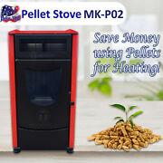 Save Money Using Pellet Stoves - Mk-p02 - You Would Have It This Week