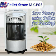 Save Money Using Pellet Stoves - Mk-p03 - You Would Have It This Week