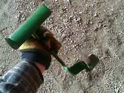 Oliver 77 Rowcrop Tractor Clutch Pedal