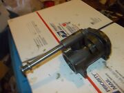 Ford 9n Tractor Transmission 3pt Hitch Rock Shaft Lift Piston Assembly - Bearing