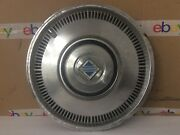 71 72 73 Buick Wheel Covers Electra Estate Wagon Limited Hubcap 15 Inch