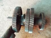 Ford 8n Tractor Transmission Main Top Upper Gears