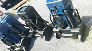 Host Dry Carpet Cleaning Machine Liberator Commercial Extractor Vac Evm Lot