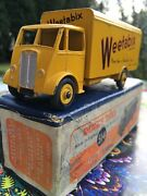 Dinky Toys. Guy Weetabix.  La Cremeprice Reduced Again 16 Aug
