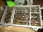 Clausing Colchester 15 Inch Metal Lathe Quick Change Gearbox