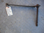Mercedes Benz W187 Clutch Pedal Lever And Shaft
