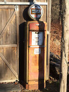 Gilbarco 96 Vintage Mid To Early 1900's Gas Pump