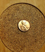 1938 S Lincoln Wheat Cent Penny Lh951 Bu Wow Old Tuck Beautiful Coin