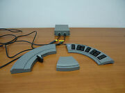 Avid Keyboard And Shuttle Including Abd Interface