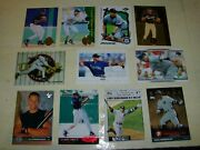 Lot Of 42 Different A.rod Baseball Cards Alex Rodriguez Inserts Included