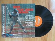 Sports Illustrated Inside Major League Baseball Record Willie Mays Ted Williams