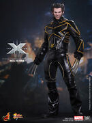 Hot Toys X-men The Last Stand Wolverine