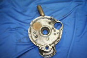 Austin Mini America 1100 Automatic Flywheel Cover Assembly 22a1236