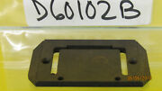 Bostitch D60102b Wear Plate For D60adc Carton Closing Stapler In Stock 3edt