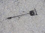 Farmall Cub Low Boy Tractor Transmission Throw Out Bearing And Linkage Control Rod