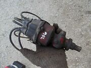 Farmall Ihc 706 Tractor Engine Motor Distributor Drive Assembly Tach Drive And Wir
