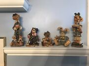 Boyd Bears And Friends Collectables