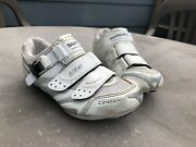 Shimano Wr40 Road/spin Shoes 36